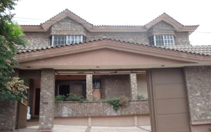 Foto de casa en venta en  04-cv-2044, contry, monterrey, nuevo le?n, 1566444 No. 02