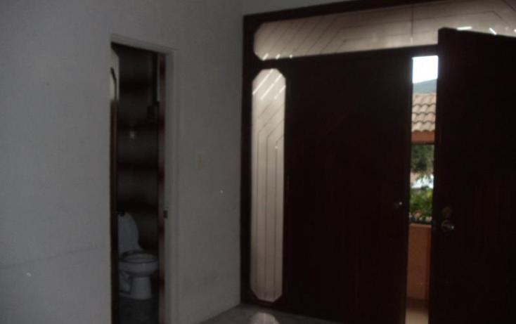 Foto de casa en venta en  04-cv-2044, contry, monterrey, nuevo le?n, 1566444 No. 09