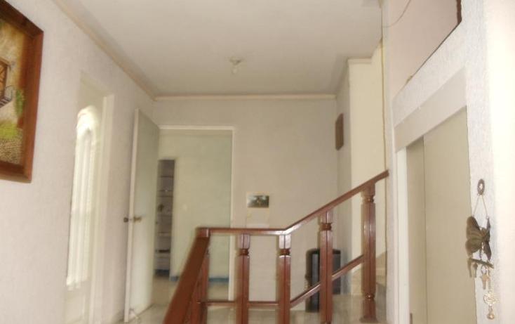 Foto de casa en venta en  04-cv-2044, contry, monterrey, nuevo le?n, 1566444 No. 10