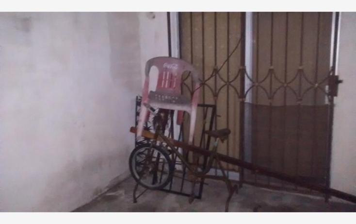 Foto de casa en venta en  04-cv-2112, residencial las puentes sector 1 secci?n b, san nicol?s de los garza, nuevo le?n, 1669260 No. 14