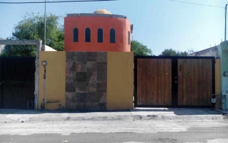 Foto de casa en venta en 04cv2124 04cv2124, ex hacienda el rosario, juárez, nuevo león, 1687386 no 01