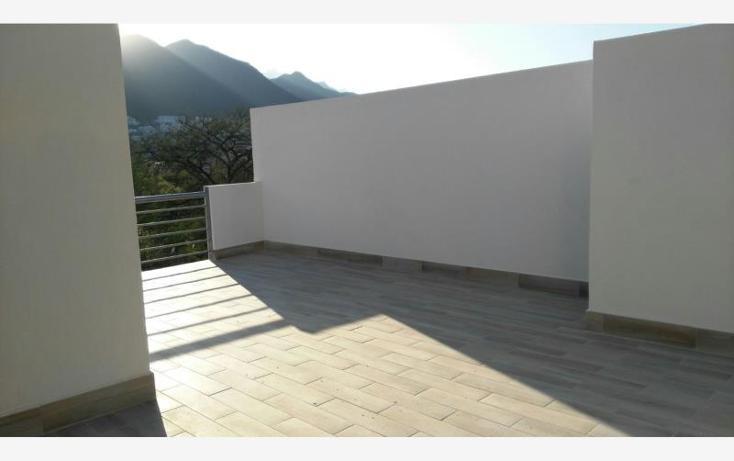 Foto de casa en venta en 04-cv-2133 04-cv-2133, cortijo del río 1 sector, monterrey, nuevo león, 1701826 No. 11