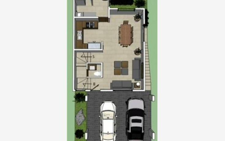 Foto de casa en venta en 04-cv-2133 04-cv-2133, cortijo del río 1 sector, monterrey, nuevo león, 1701826 No. 12