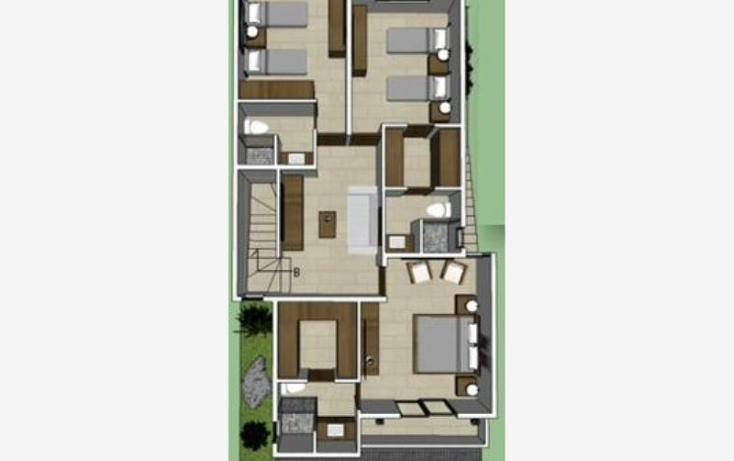 Foto de casa en venta en 04-cv-2133 04-cv-2133, cortijo del río 1 sector, monterrey, nuevo león, 1701826 No. 13
