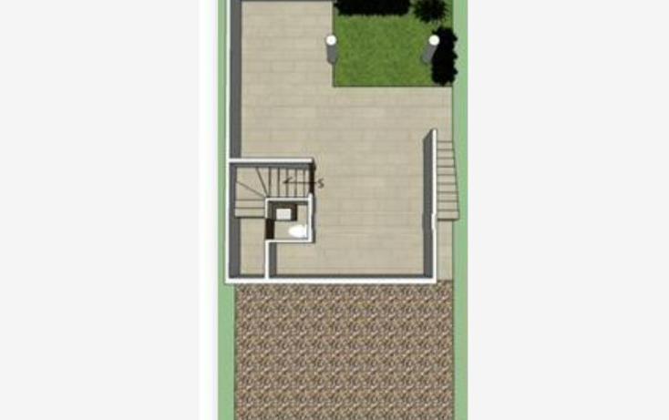 Foto de casa en venta en 04-cv-2133 04-cv-2133, cortijo del río 1 sector, monterrey, nuevo león, 1701826 No. 14