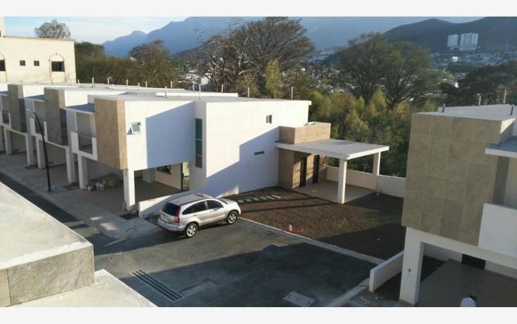 Foto de casa en venta en 04-cv-2140 04-cv-2140, cortijo del río 1 sector, monterrey, nuevo león, 1702676 No. 02