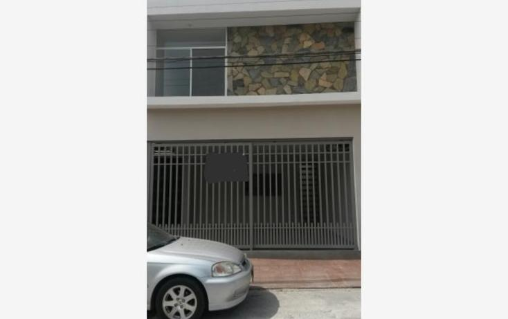 Foto de casa en venta en  04-cv-2157, valle del mirador, monterrey, nuevo león, 1730440 No. 01