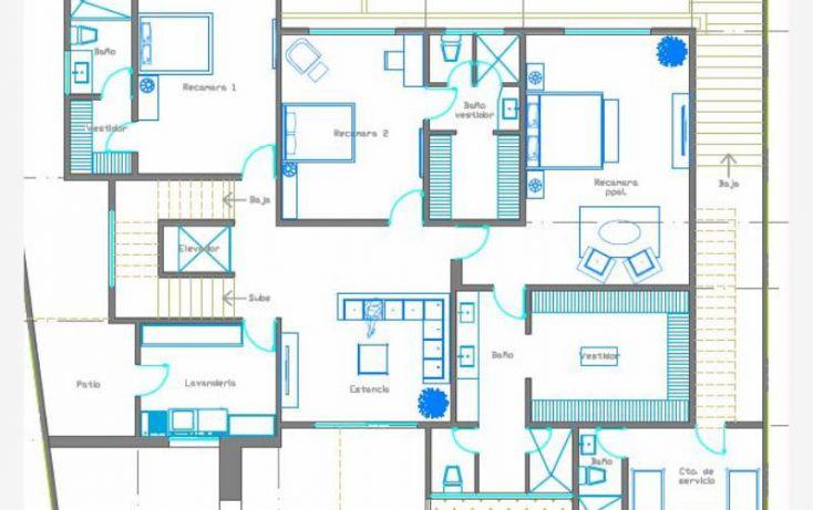 Foto de casa en venta en 04cv2158 04cv2158, sierra alta 6 sector 2a etapa, monterrey, nuevo león, 1805648 no 03