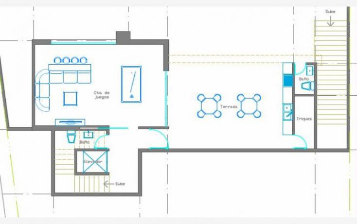Foto de casa en venta en 04cv2158 04cv2158, sierra alta 6 sector 2a etapa, monterrey, nuevo león, 1805648 no 04