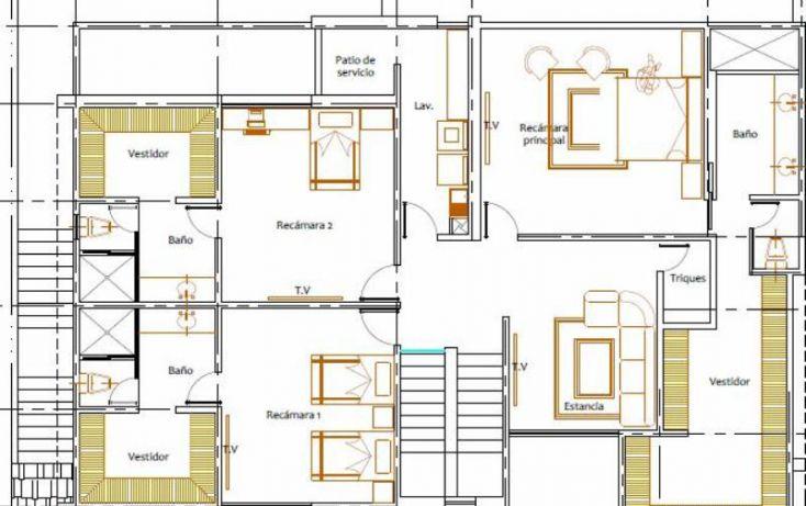 Foto de casa en venta en 04cv2159 04cv2159, sierra alta 6 sector 2a etapa, monterrey, nuevo león, 1805654 no 02