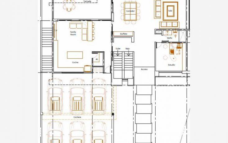 Foto de casa en venta en 04cv2159 04cv2159, sierra alta 6 sector 2a etapa, monterrey, nuevo león, 1805654 no 03