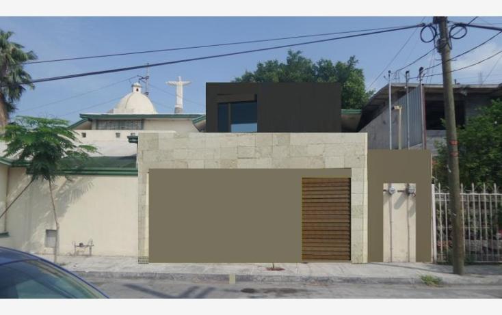 Foto de casa en venta en  04-cv-2245, bernardo reyes, monterrey, nuevo león, 2029820 No. 02