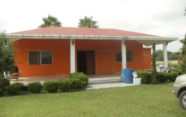 Foto de casa en venta en 04qv1929 las trancas 04qv1929, las trancas, cadereyta jiménez, nuevo león, 1040615 no 01