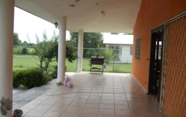 Foto de casa en venta en 04-qv-1929 las trancas 04-qv-1929, las trancas, cadereyta jim?nez, nuevo le?n, 1040615 No. 02