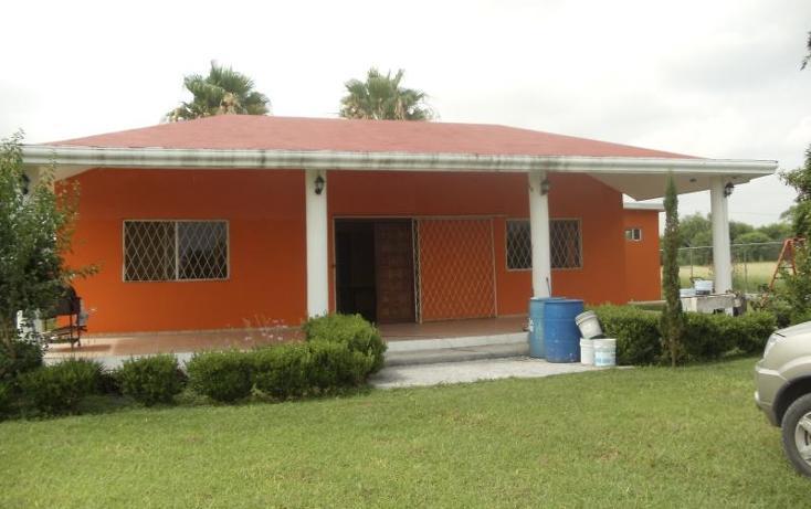 Foto de casa en venta en 04-qv-1929 las trancas 04-qv-1929, las trancas, cadereyta jiménez, nuevo león, 2657844 No. 01