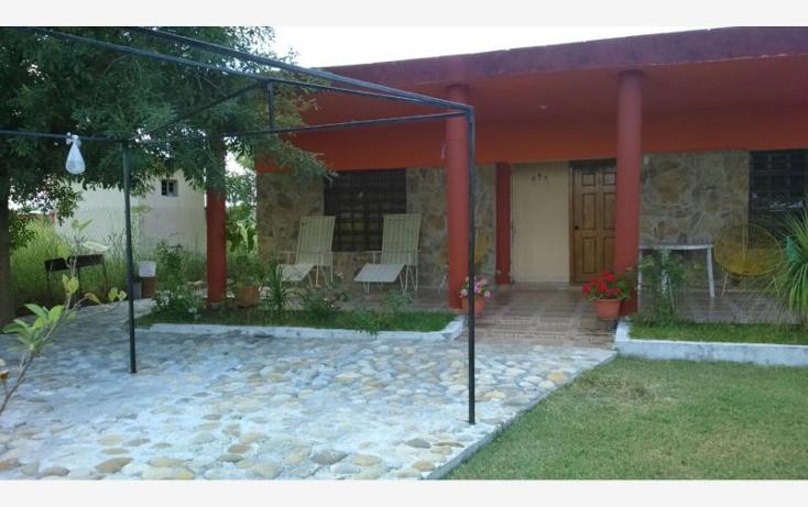 Foto de casa en venta en  04-qv-1939, las trancas, cadereyta jim?nez, nuevo le?n, 1436751 No. 05