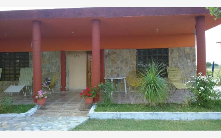 Foto de casa en venta en  04-qv-1939, las trancas, cadereyta jim?nez, nuevo le?n, 1436751 No. 06