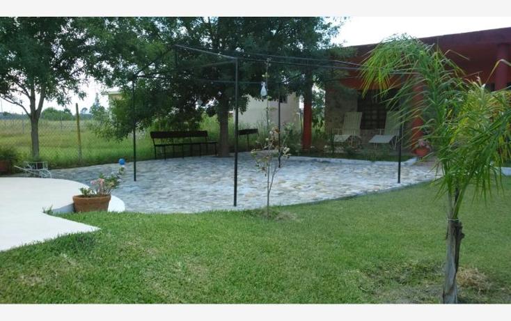 Foto de casa en venta en  04-qv-1939, las trancas, cadereyta jim?nez, nuevo le?n, 1436751 No. 07