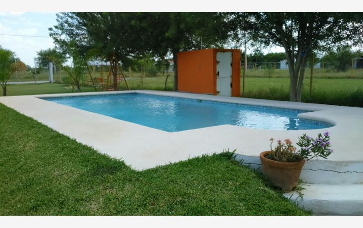 Foto de casa en venta en  04-qv-1939, las trancas, cadereyta jim?nez, nuevo le?n, 1436751 No. 09