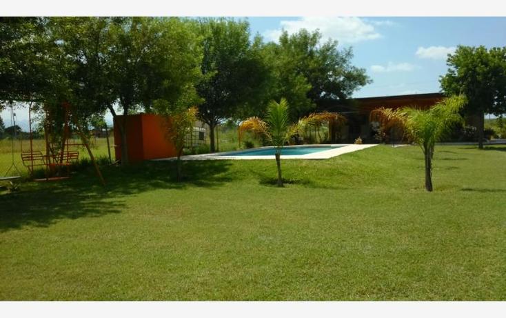 Foto de casa en venta en  04-qv-1939, las trancas, cadereyta jim?nez, nuevo le?n, 1436751 No. 10