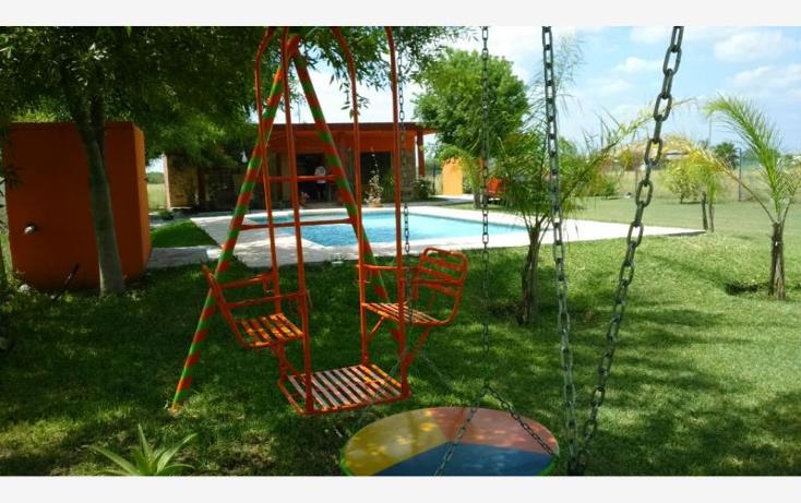 Foto de casa en venta en  04-qv-1939, las trancas, cadereyta jim?nez, nuevo le?n, 1436751 No. 12