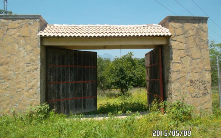 Foto de terreno habitacional en venta en 04tv1894 04tv1894, cnop, monterrey, nuevo león, 963697 no 03
