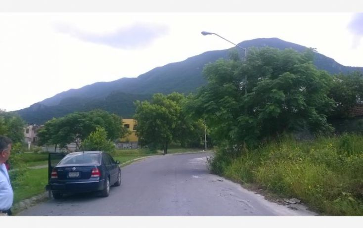 Foto de terreno habitacional en venta en 04tv1917 04tv1917, 3 caminos, guadalupe, nuevo león, 972403 no 03