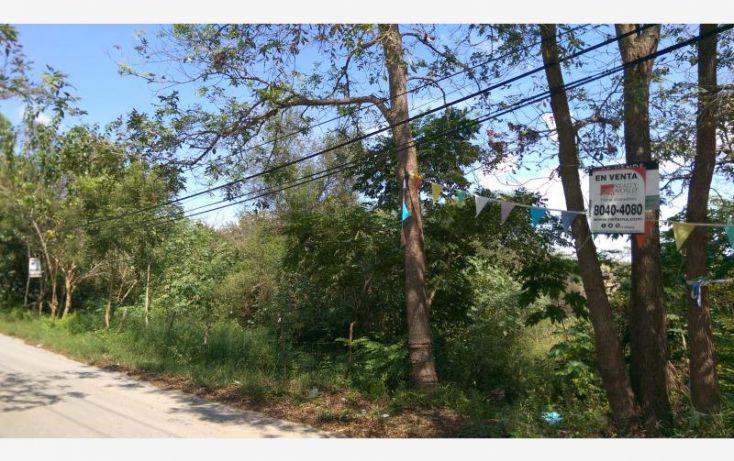 Foto de terreno industrial en venta en 04tv2001 04tv2001, la ciénega, santiago, nuevo león, 1424917 no 03