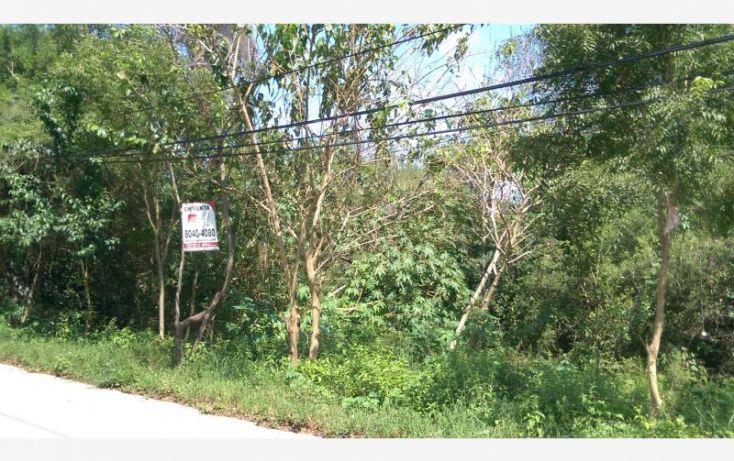 Foto de terreno industrial en venta en 04tv2001 04tv2001, la ciénega, santiago, nuevo león, 1424917 no 04