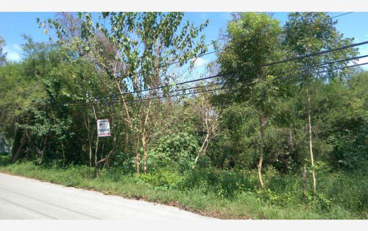 Foto de terreno industrial en venta en 04tv2001 04tv2001, la ciénega, santiago, nuevo león, 1424917 no 05