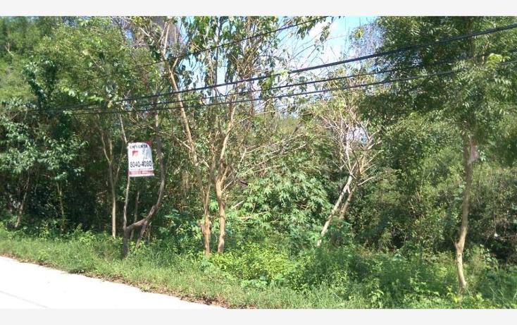 Foto de terreno industrial en venta en  04-tv-2001, san francisco, santiago, nuevo le?n, 1424917 No. 04