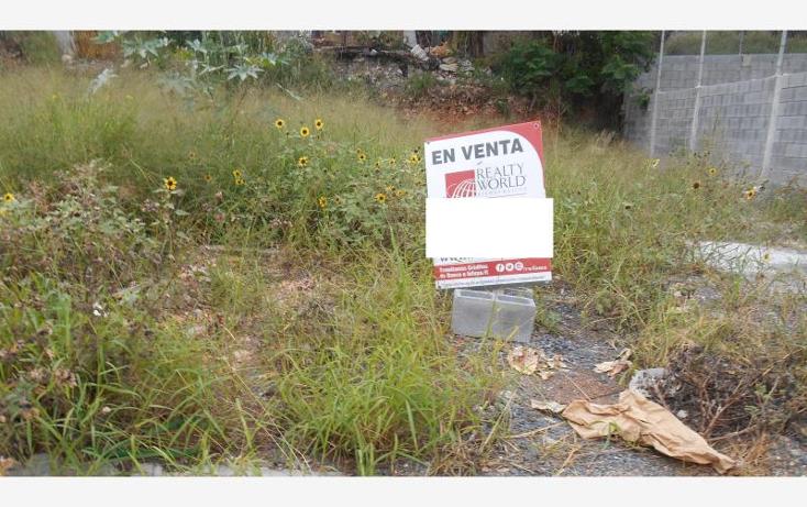 Foto de terreno industrial en venta en  04-tv-2002, bosques del rey, guadalupe, nuevo le?n, 1424951 No. 01
