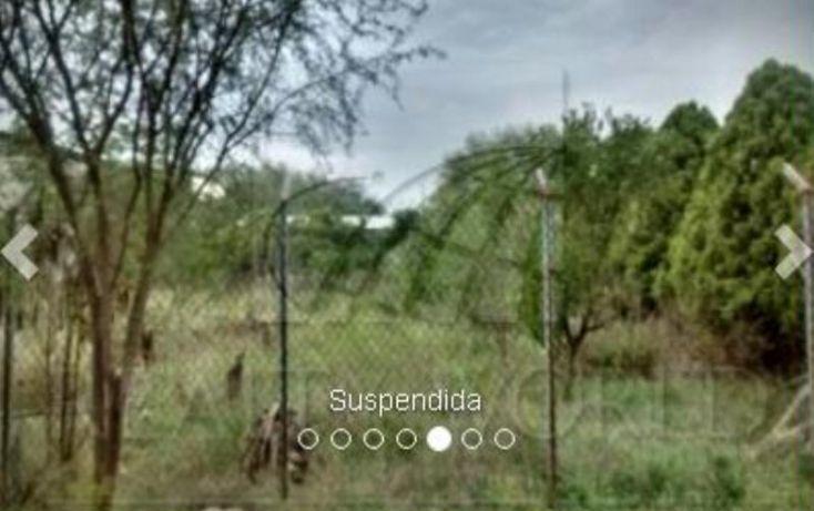Foto de terreno comercial en venta en 04tv2024 04tv2024, el ancon, juárez, nuevo león, 1455673 no 05