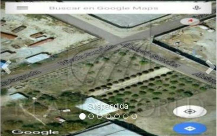 Foto de terreno comercial en venta en  04-tv-2024, el ancon, juárez, nuevo león, 1455673 No. 01