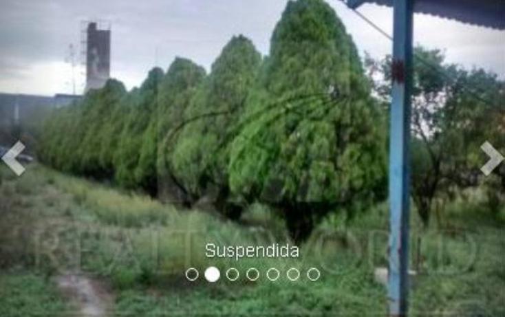 Foto de terreno comercial en venta en  04-tv-2024, el ancon, juárez, nuevo león, 1455673 No. 02