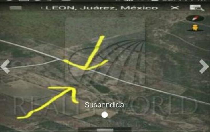 Foto de terreno industrial en venta en 04-tv-2025 04-tv-2025, hacienda san benito, ju?rez, nuevo le?n, 1455685 No. 01