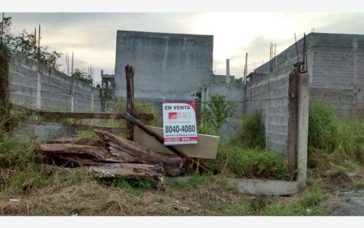 Foto de terreno habitacional en venta en 04tv2058 04tv2058, central de abastos, guadalupe, nuevo león, 1578790 no 03