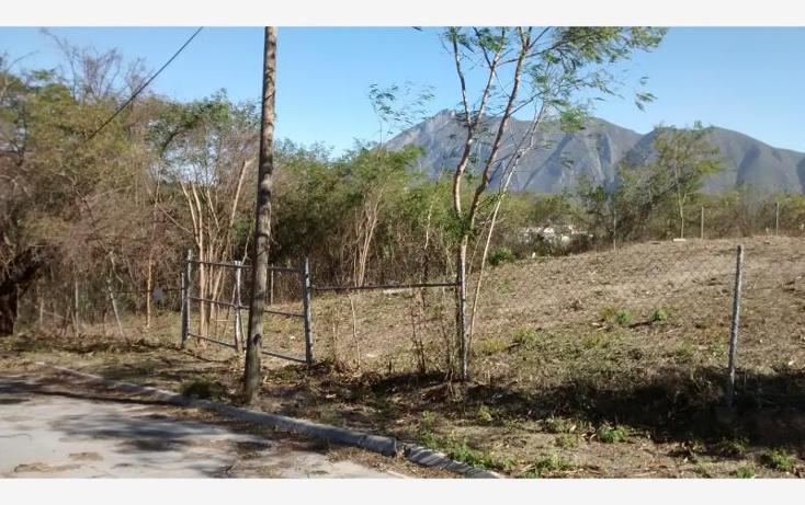 Foto de terreno habitacional en venta en  04-tv-2080, hacienda los encinos, monterrey, nuevo león, 1613754 No. 01