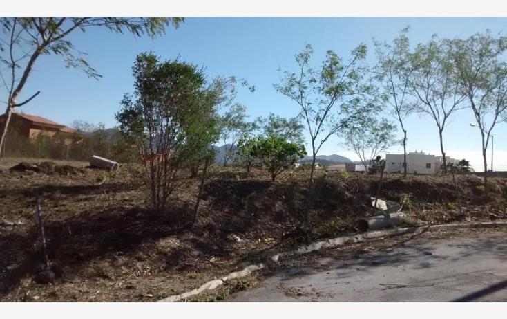 Foto de terreno habitacional en venta en  04-tv-2080, hacienda los encinos, monterrey, nuevo león, 1613754 No. 03