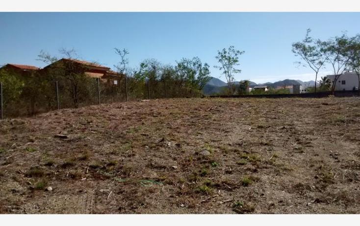 Foto de terreno habitacional en venta en  04-tv-2080, hacienda los encinos, monterrey, nuevo león, 1613754 No. 05