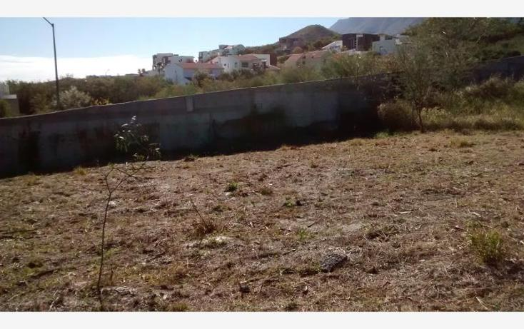 Foto de terreno habitacional en venta en  04-tv-2080, hacienda los encinos, monterrey, nuevo león, 1613754 No. 06