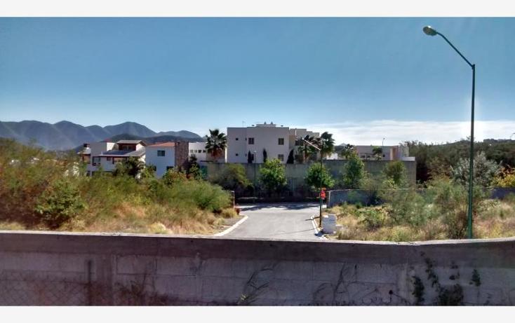 Foto de terreno habitacional en venta en  04-tv-2080, hacienda los encinos, monterrey, nuevo león, 1613754 No. 07