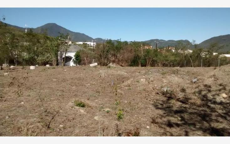 Foto de terreno habitacional en venta en  04-tv-2080, hacienda los encinos, monterrey, nuevo león, 1613754 No. 08