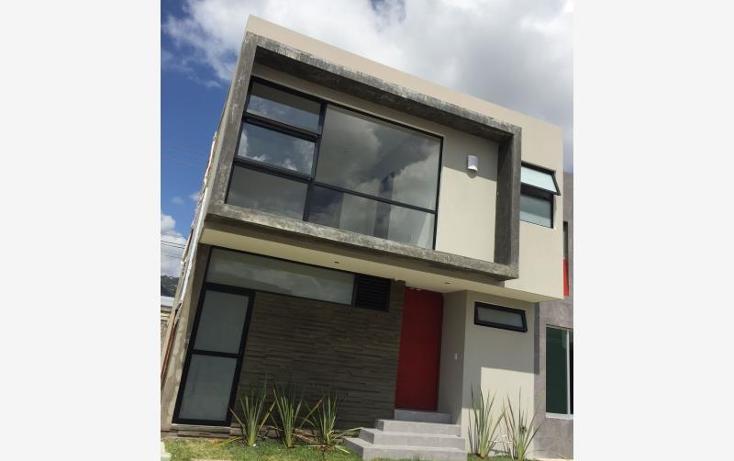 Foto de casa en venta en  05, nueva galicia residencial, tlajomulco de zúñiga, jalisco, 617844 No. 01