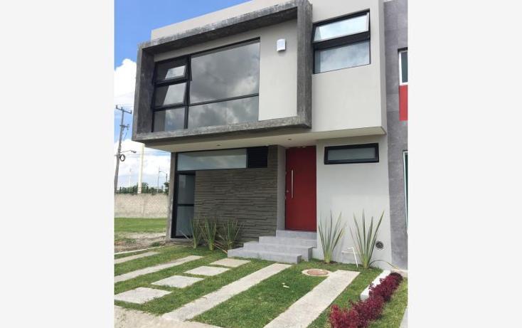 Foto de casa en venta en  05, nueva galicia residencial, tlajomulco de zúñiga, jalisco, 617844 No. 02