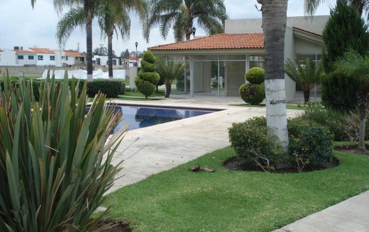 Foto de casa en venta en  05, nueva galicia residencial, tlajomulco de zúñiga, jalisco, 617844 No. 03