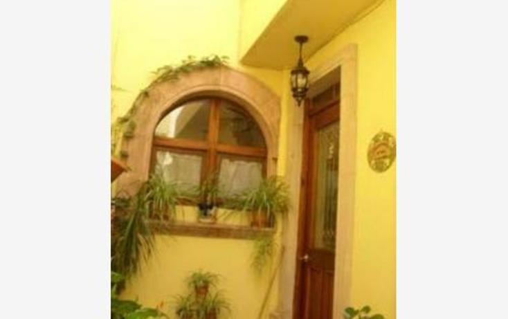 Foto de casa en venta en  05, san miguel de allende centro, san miguel de allende, guanajuato, 399799 No. 01