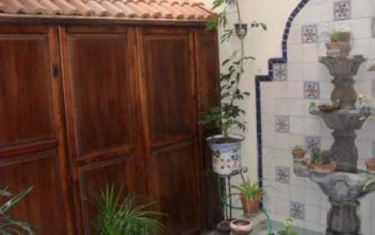 Foto de casa en venta en  05, san miguel de allende centro, san miguel de allende, guanajuato, 399799 No. 02