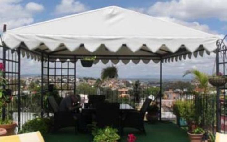 Foto de casa en venta en  05, san miguel de allende centro, san miguel de allende, guanajuato, 399799 No. 16