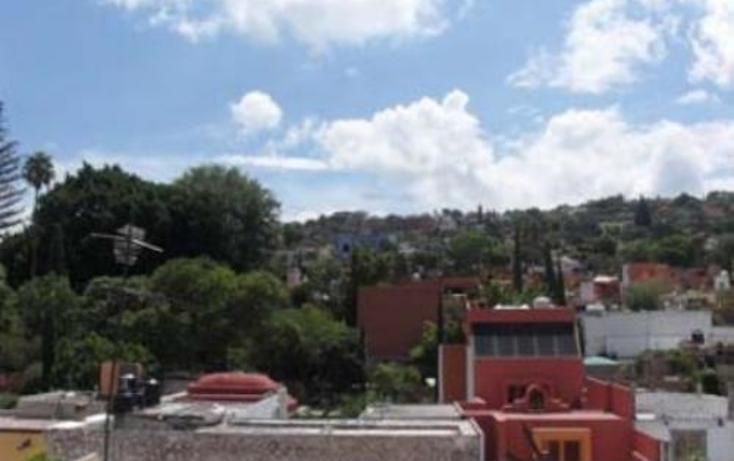 Foto de casa en venta en  05, san miguel de allende centro, san miguel de allende, guanajuato, 399799 No. 17
